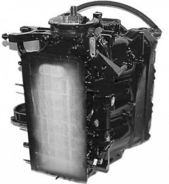 Remanufactured 2.5L V-6 Powerhead 823434R00