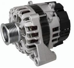Sierra Alternator 18-6845
