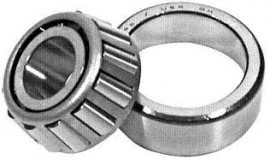 Top Cover Bearing 31-32575T 1