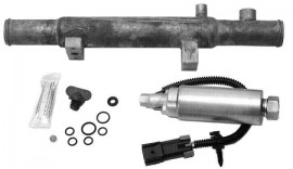 Electric Fuel Pump/Cooler  8M0125845